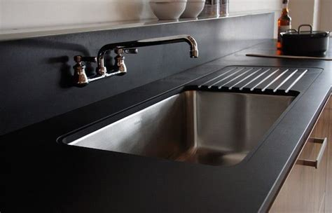 Composite Kitchen Countertops by Remodeling 101 Paper Composite Countertops For The