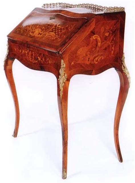 antique ladies desk for sale 19th continental french ladies inlaid desk for sale