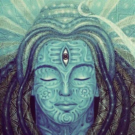 The Eye Of Shiva interesting facts about reincarnation in hinduism earth