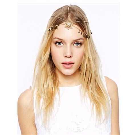 Boho Hairstyles Accessories by Boho Hair Accessories 15