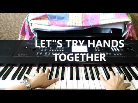 Tutorial Keyboard Cinta Dan Rahasia | piano tutorial cinta dan rahasia reff youtube