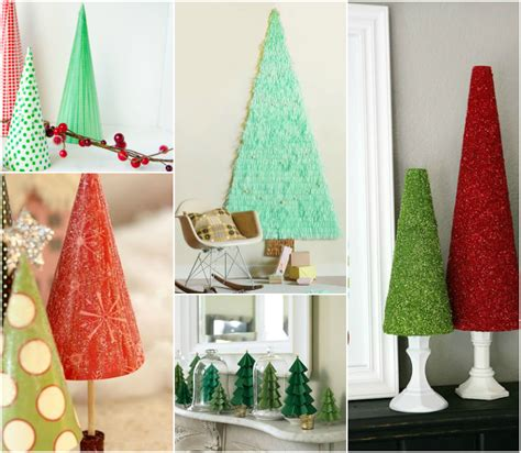 diy wednesday oh christmas tree bajan wed