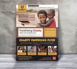 fundraiser brochure template fundraiser flyer template 31 free psd eps ai format