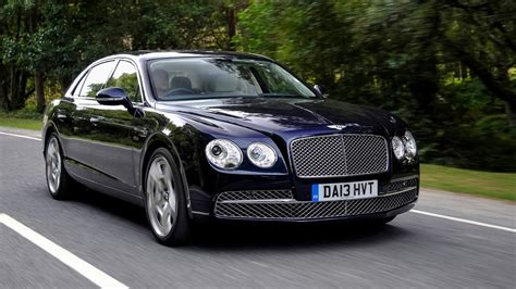 flying spur bentley bentley flying spur review top gear