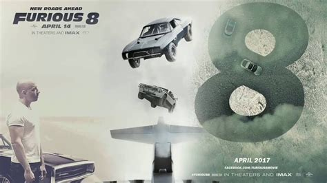 fast and furious 8 upcoming movie fast and furious 8 2017 official motion poster youtube