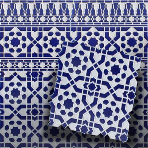 fliesen orientalisch zagora shop maurische spanische mosaik fliesen