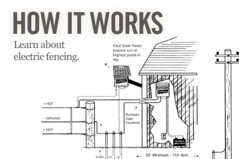 electric fence cost electric fence installation cepagolf