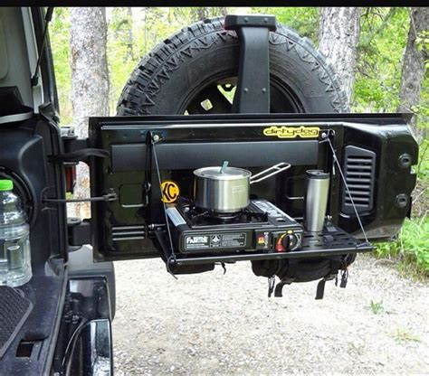 jeep unlimited accessories 25 best ideas about jeep cing on jeep tent
