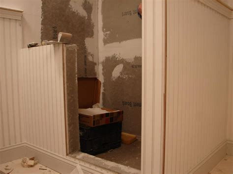 removing ceramic tile from bathroom walls how to install tile in a bathroom shower how tos diy