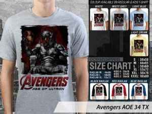 Kaos Black Widow kaos captain america age of ultron kaos hawkeye