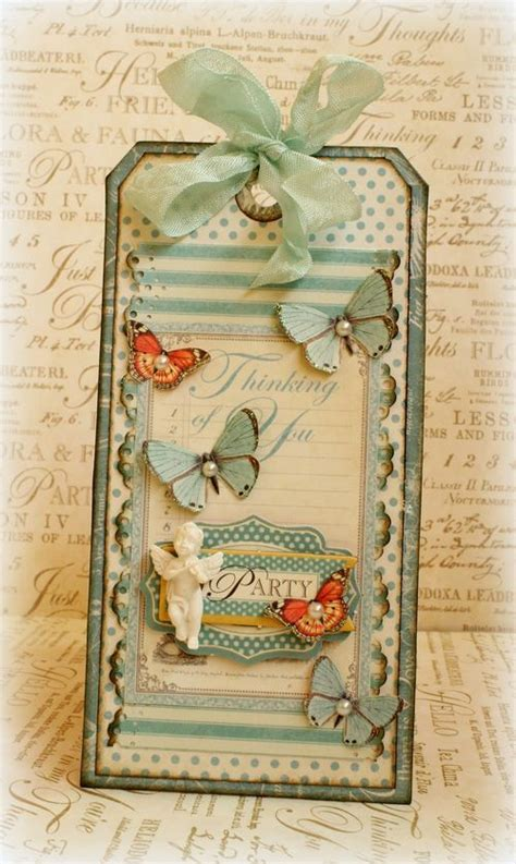 tutorial tags scrapbook 1000 images about scrapbook tags on pinterest