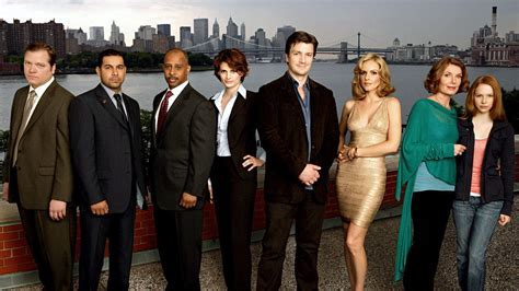 Tv Show by Castle Tv Series Wallpaper High Definition High