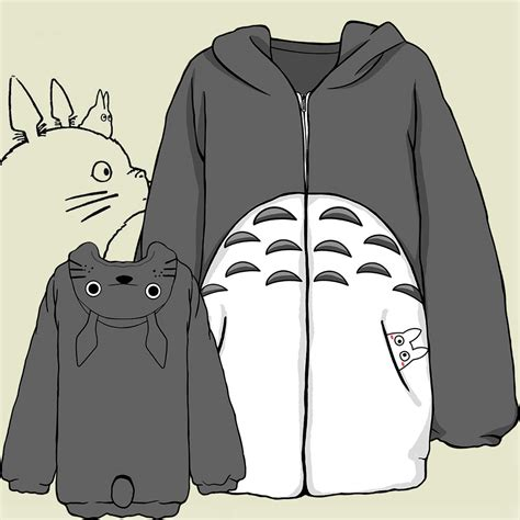 Jaket Sweater Hoodie Lm Groot By Crion totoro plush hoodie coat 183 kawaii harajuku fashion 183 store powered by storenvy
