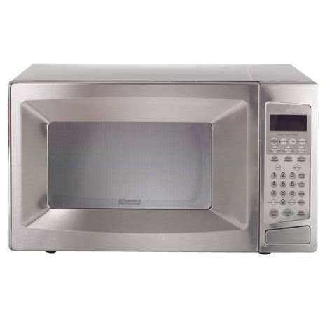 Sears Countertop Microwave by Kenmore Countertop Microwaves 1 2 Cu Ft Ms 1242klsy Sears