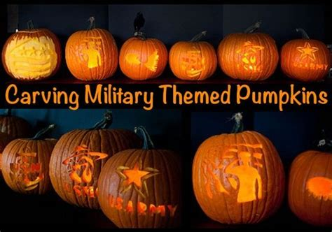 navy pumpkin carving template free stencils and navy marine on