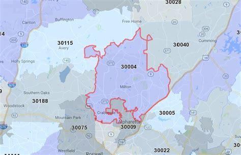 map of alpharetta 30004 milton alpharetta zip code map remax sell my