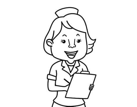boy nurse coloring page free doctor or nurse with boy coloring pages