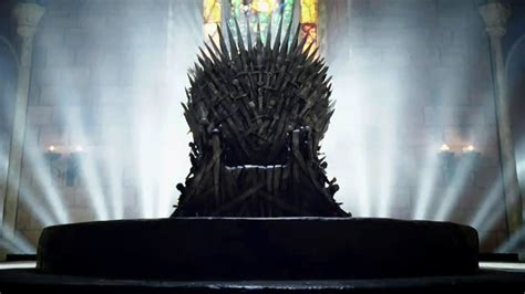 iron throne teaser of thrones image 18537524 fanpop