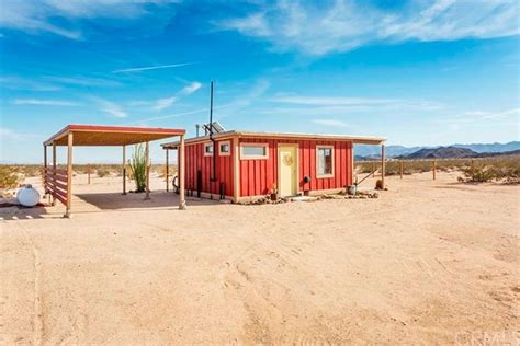 Cabins In Joshua Tree by Joshua Tree Cabins