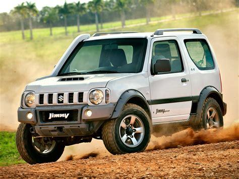 Suzuki Jimny Safety Suzuki Jimny Specs 2012 2013 2014 2015 2016 2017