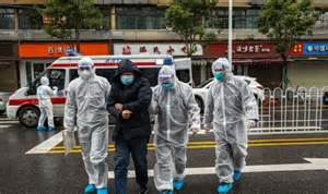 coronavirus cure    deadly virus  stopped