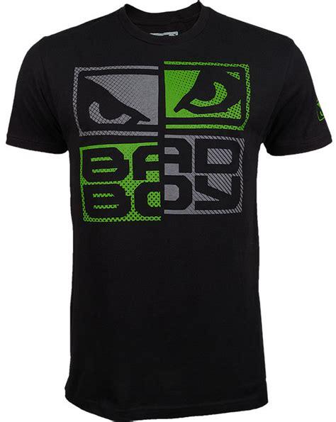 T Shirt Badboy bad boy fault line t shirt fighterxfashion
