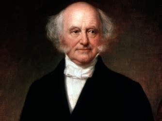 biography of george washington in spanish martin van buren u s presidents history com