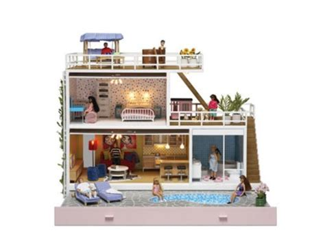 lundby dolls house micki lundby lundby stockholm dolls house doll review compare prices buy online