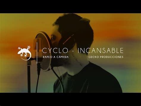 preguntas y respuestas brock ansiolitiko cyclomusic youtube