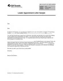 Appointment Letters Samples Best Photos Of Letter Of Appointment Template Sample