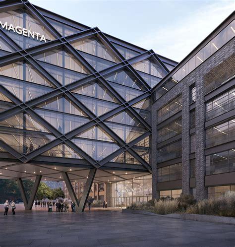 museum für wohnkultur basel architektur foyer idee