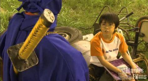 film ninja hatori asli ниндзя хаттори 2004 смотреть онлайн или скачать фильм