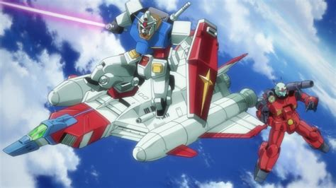 gundam bf wallpaper gundam build fighters try episode 6 ruler of the