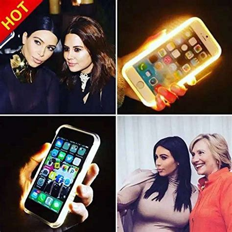 Lu Selfie Led 1 pristine tech 1 best 2016 led selfie phone with power bank function the smartphone