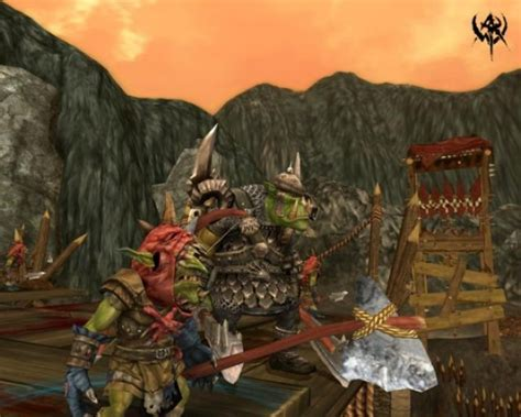 Age Of Rages On With Twisted Battle by Warhammer Age Of Reckoning Pc Preview Quot Mmorpg