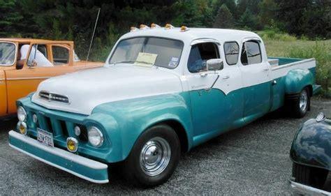 Obrien Fiat by Bill Jackameit S Studebaker Page Vintage Crew Cab