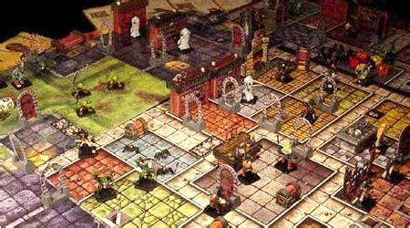 starquest gioco da tavolo heroquest fileblog ogre
