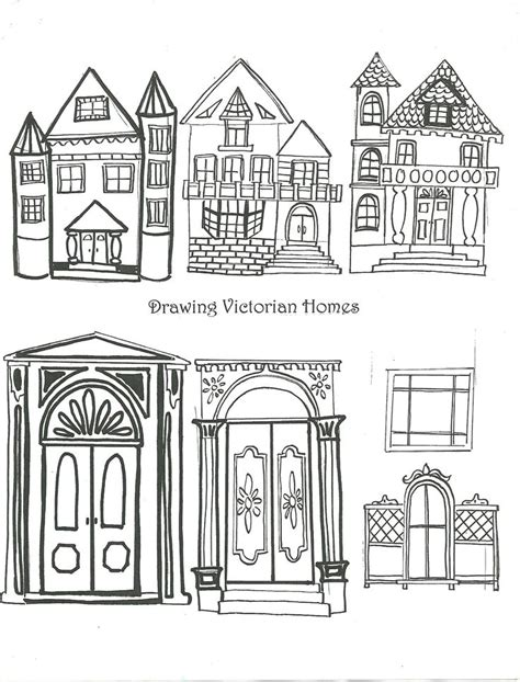 architecture lessons exles of victorian homes handout art element shape art education pinterest art