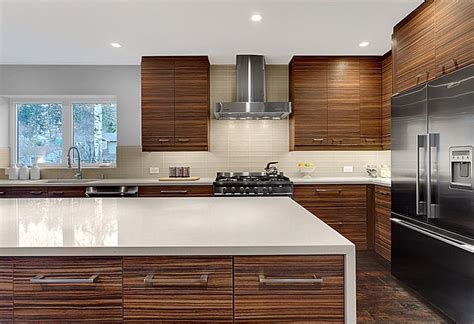 mid century modern kitchen remodel ideas midcentury modern kitchen after 2 hooked on houses