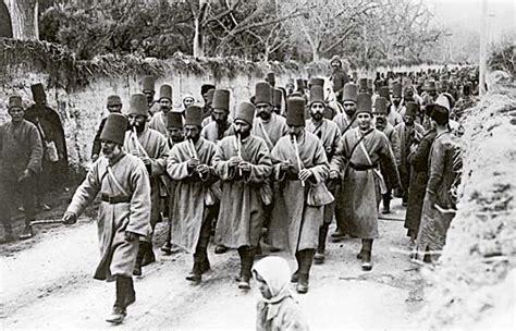 impero ottomano prima guerra mondiale turchia prima guerra mondiale e dell impero