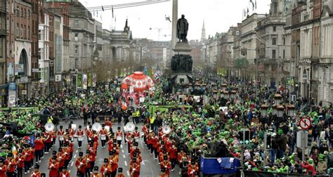st s day in ireland festivals all around the world s day festival