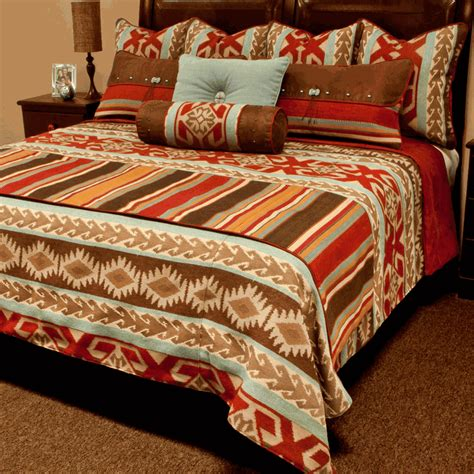 twin bed coverlets western bedding twin size balboa coverlet lone star
