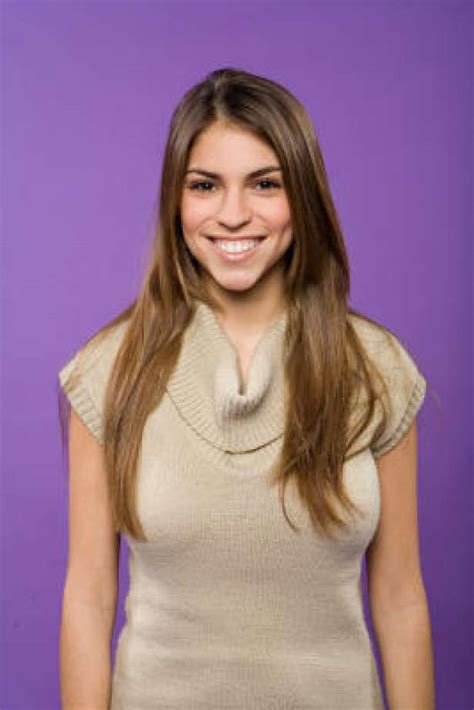 Antonella Barba Already In A photos on web bring new to idol finalist