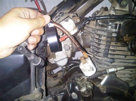 Kabel Busi Motor tips ringan untuk pulsar semua motor juga bisa otomotif dan herbal