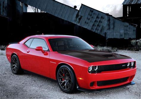 TorRed Challenger Hellcat SRT