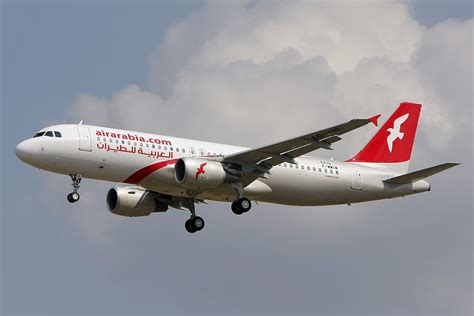 air arabia wikipedia