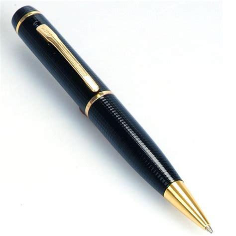 pen recorder high definition 720p black jakartanotebook