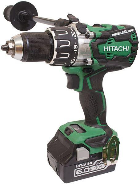 Hitachi Rh 2 hitachi drill manual product user guide