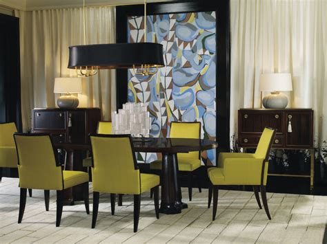 Baker Dining Room Furniture The Kirar Collection Baker Furniture