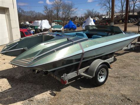 boat trailer parts new jersey 1980 glastron carlson cvx 20 boat with trailer for sale in